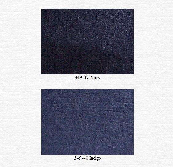Buy Denim Upholstery Fabrics