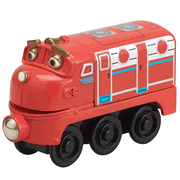 Buy Chuggington Wooden Railway Wilson Toy Train Engine