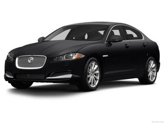 Buy Jaguar XF V6 SC Sedan Car