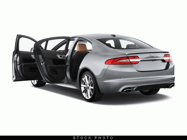 Buy Jaguar XF Supercharged Sedan Car
