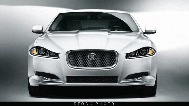 Buy Jaguar XF Portfolio Sedan Car