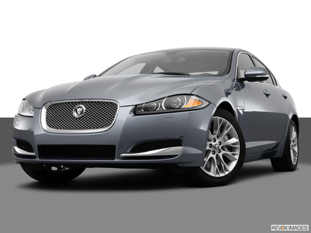 Buy Jaguar XF I4 T Sedan Car