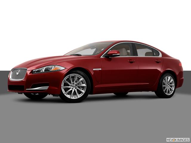 Buy Jaguar XF Sedan Car