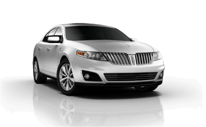 Buy Lincoln MKS AWD w/ EcoBoost Car
