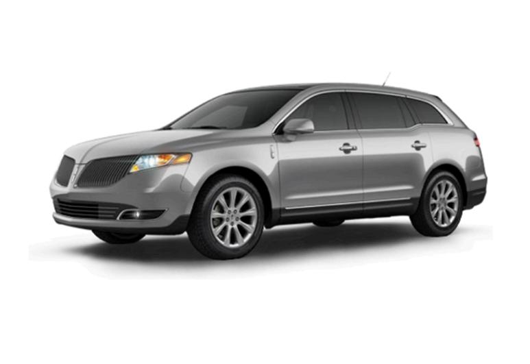 Buy Lincoln MKT 3.5L V6 EcoBoost - AWD Car
