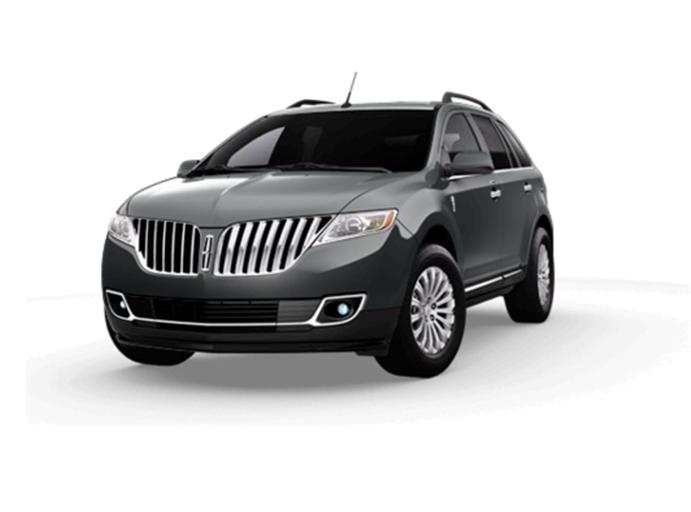 Buy Lincoln MKX 3.7L V6 - FWD SUV
