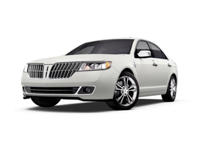 Buy Lincoln MKZ 3.5L V6 - FWD Car