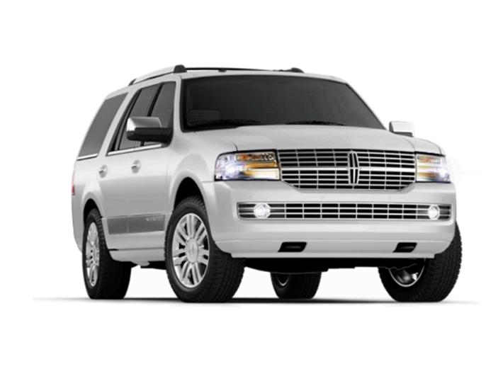 Buy Lincoln Navigator 4X4 SUV