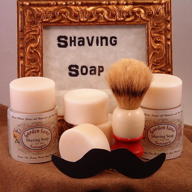 Buy Shaving Soap