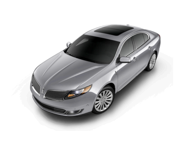 Buy Lincoln MKS 3.7L V6 - FWD Car