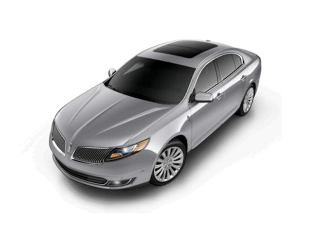 Buy Lincoln MKS 3.7L V6 - FWD Car
