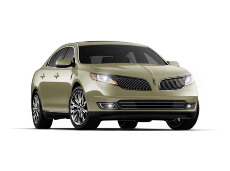Buy Lincoln MKS 3.5L V6 EcoBoost - AWD Car