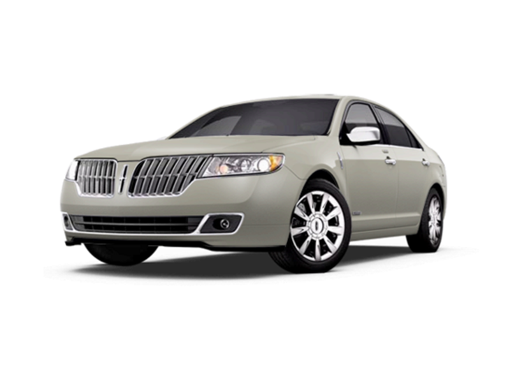 Buy Lincoln MKZ 2.5L Hybrid Car