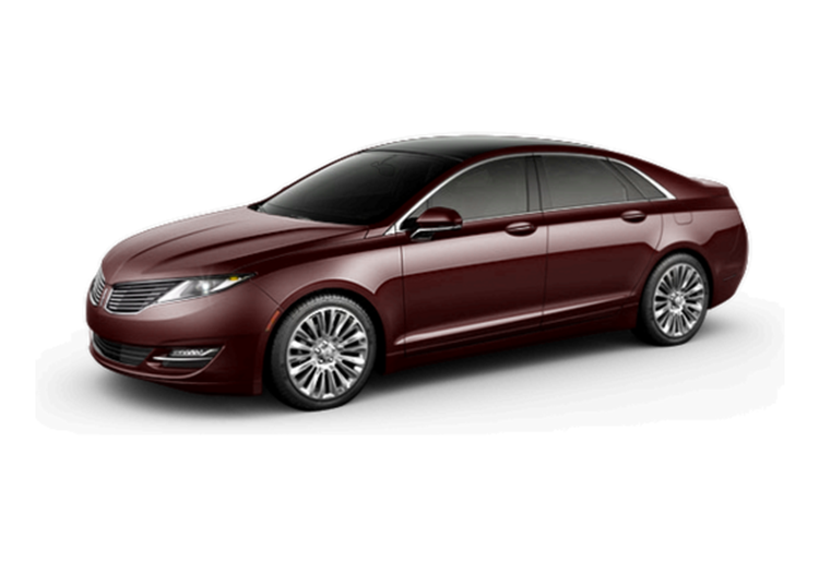 Buy Lincoln MKZ 2.0L EcoBoost - FWD Car