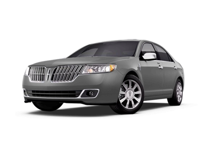 Buy Lincoln MKZ 3.5L V6 - FWD Car