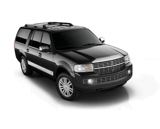 Buy Lincoln Navigator 4X2 L 5.4L V8 - 4x2 SUV