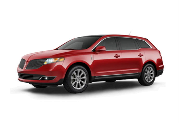 Buy Lincoln MKT 3.7L V6 - FWD Car