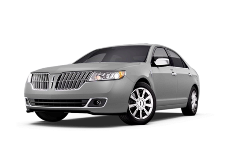 Buy Lincoln MKZ 3.5L V6 - AWD Car