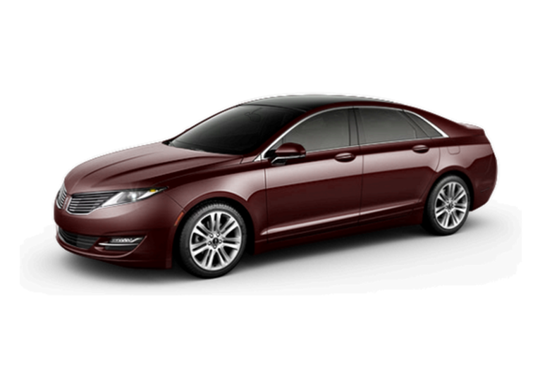 Buy Lincoln MKZ 2.0L Hybrid - FWD Car