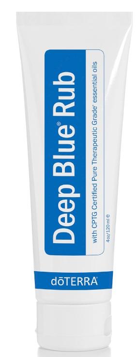 Buy Doterra Deep Blue Rub with Essential Oils