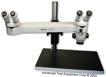 Buy Wild M3 Series Dual-Station Zoom Stereomicroscope