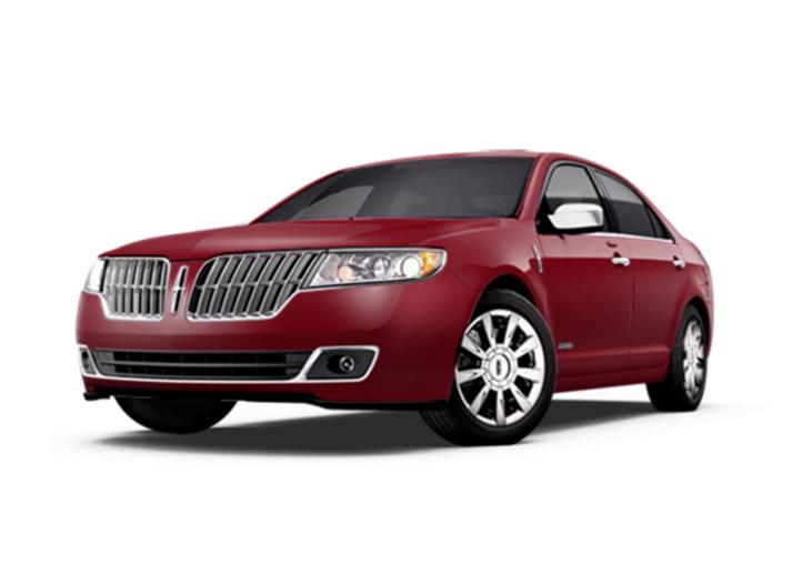 Buy Lincoln MKZ 2.5L Hybrid Car