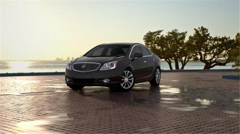 Buy Buick Verano 4dr Sdn Car