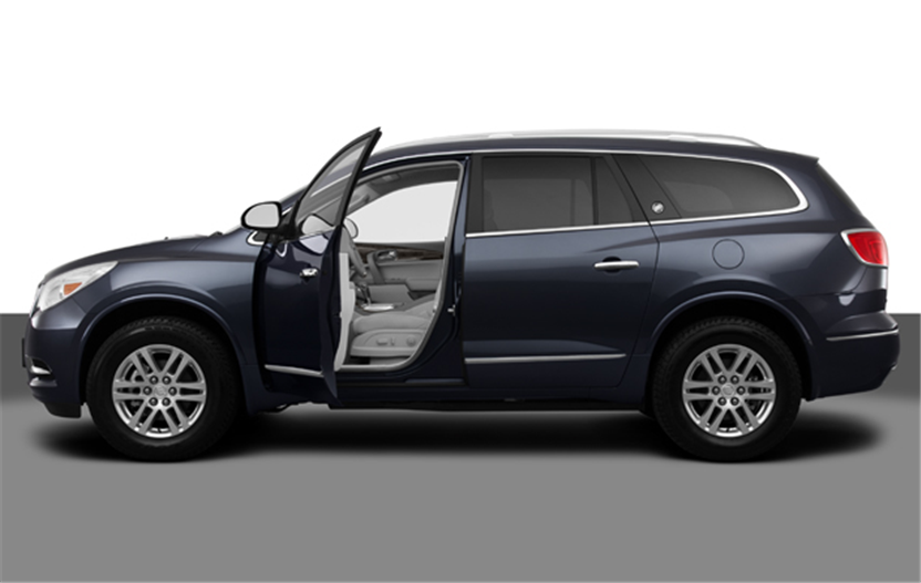 Buy Buick Enclave SUV