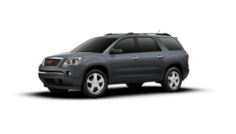 Buy GMC Acadia FWD SUV