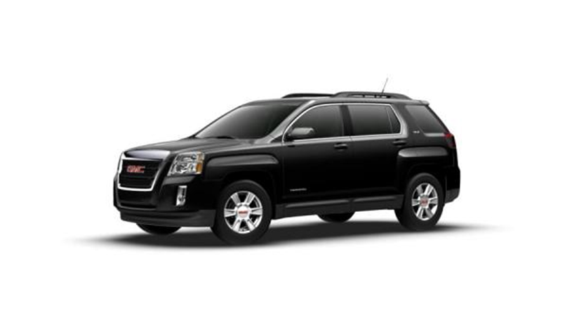 Buy GMC Terrain SUV
