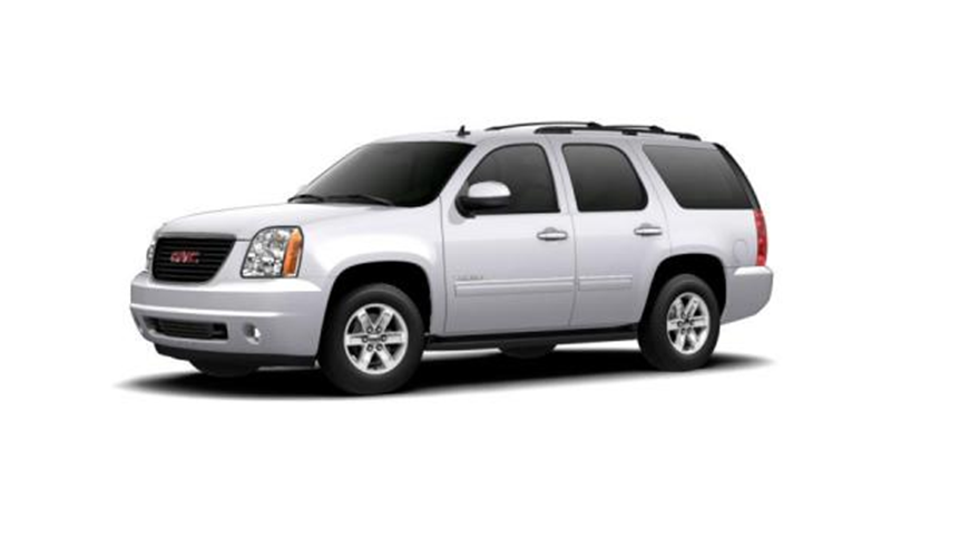 Buy GMC Yukon SUV
