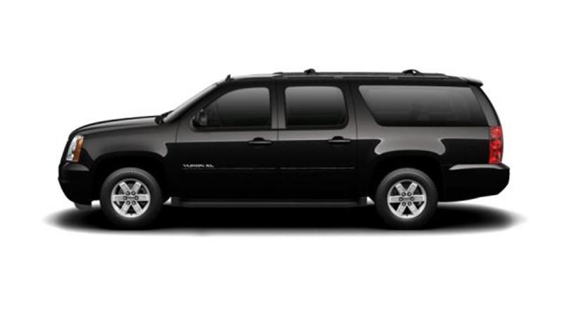 Buy GMC Yukon XL SUV