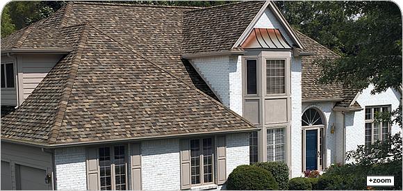 Buy TruDefinition® family of shingles