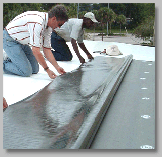 Buy TPO Roofing Systems