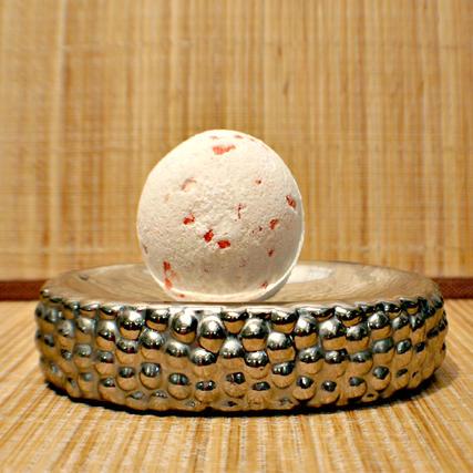 Buy Cherry Almond Bath Bomb