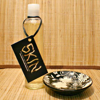 Buy Massage Oil (Lavender + Chamomile)