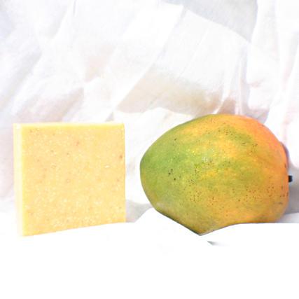 Buy Mango Salsa Scrub Bar