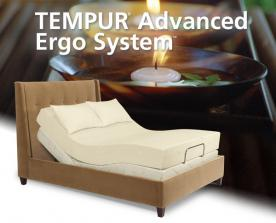 Tempur Pedic Advanced Ergo System Bed buy in Baton Rouge