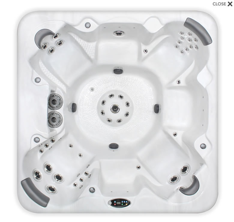 Buy Sterling 6-7 person Spa