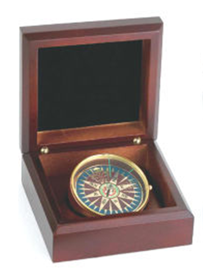 Buy Multi-Colored Compass