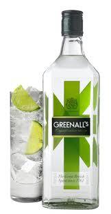 Buy Greenall's Gin