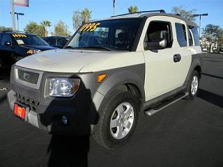 Buy 2005 Honda Element Front-wheel Drive SUV
