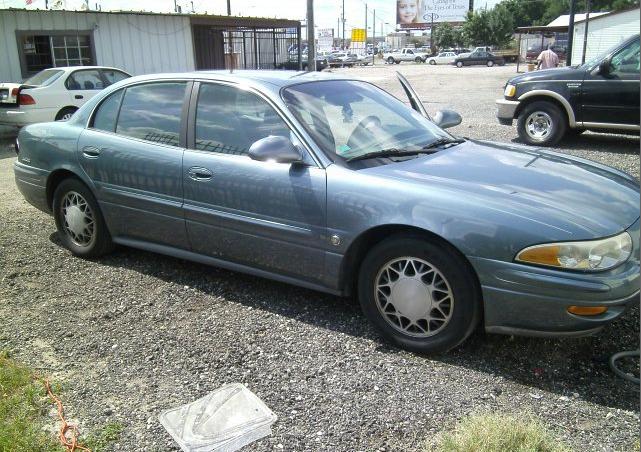 Buy 2001 Buick LeSabre Car