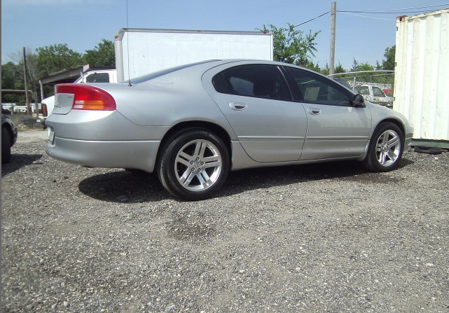 Buy 2004 Dodge Intrepid Car