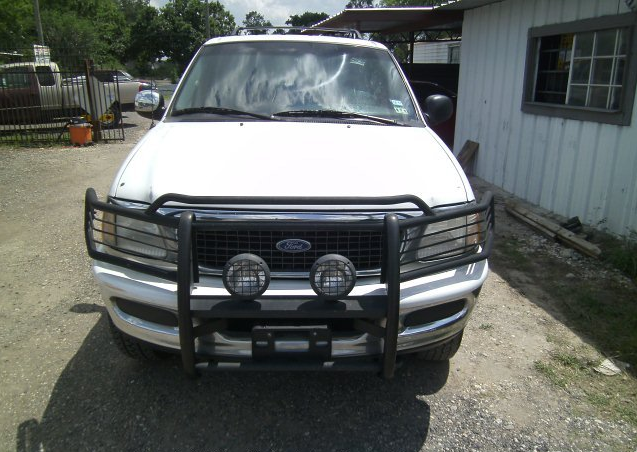 Buy 1997 Ford Expedition SUV