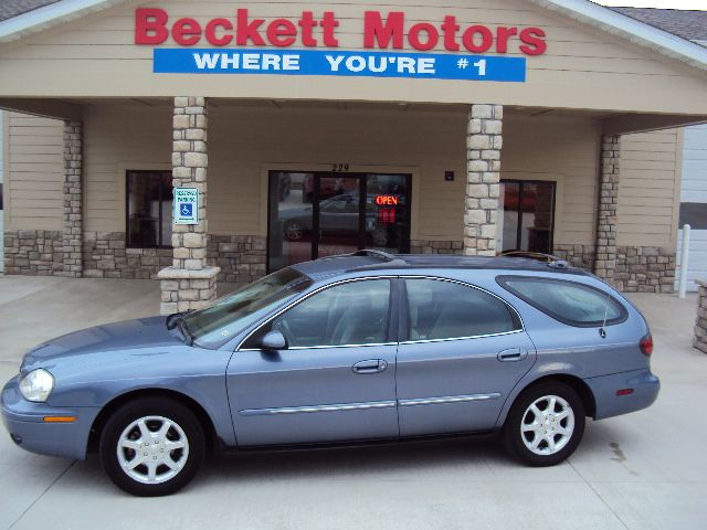 Buy 2000 Mercury Sable GS Car