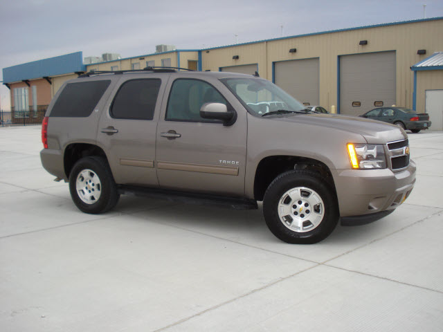 Buy 2012 Chevrolet Tahoe LT SUV