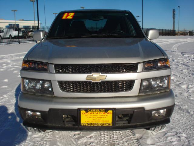 Buy 2012 Chevrolet Colorado LT SUV