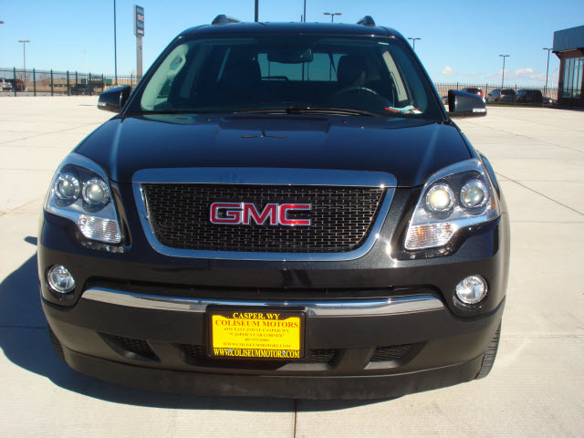 Buy 2012 GMC Acadia SLT-1 SUV