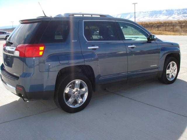 Buy 2012 GMC Terrain SLT-2 SUV